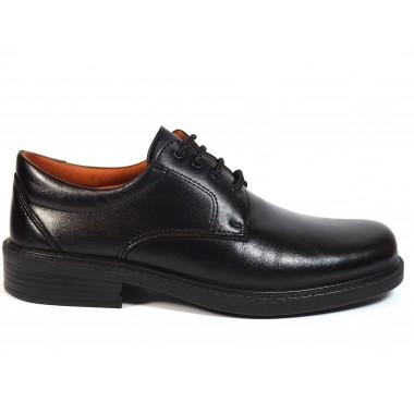 Zapatos Profesional Luisetti 0101 Negro