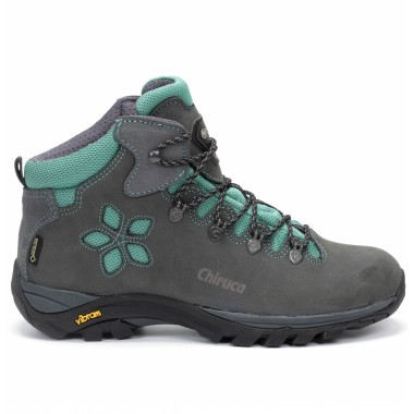 Botas Chiruca Monique 11 Goretex