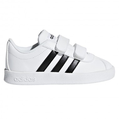 Zapatillas adidas VL Court DB1839