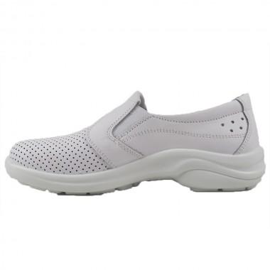 Zapatos Profesional Luisetti 0029 Blanco