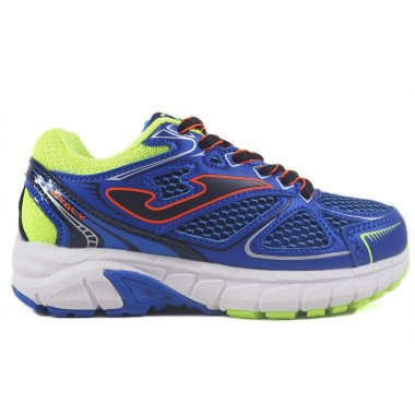 Zapatillas Joma Vitaly Jr 904 Royal-Fluor
