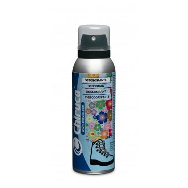 Desodorante Chiruca
