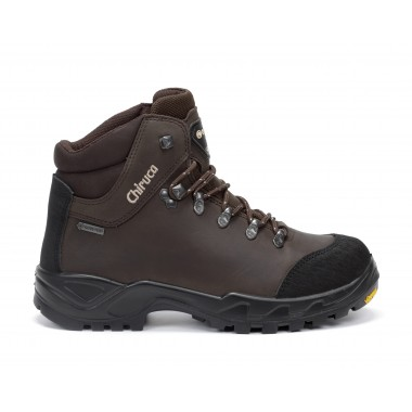 Botas Chiruca Cares Force 12 Gore-Tex