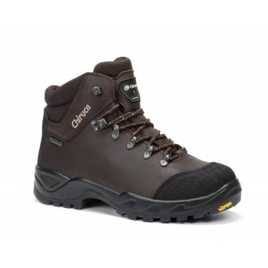 Botas Chiruca Cares Force 12 Goretex