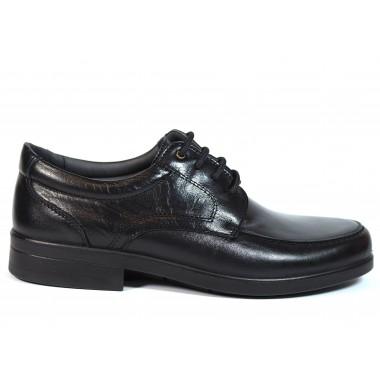 Zapatos Profesional Luisetti 26851 Negro