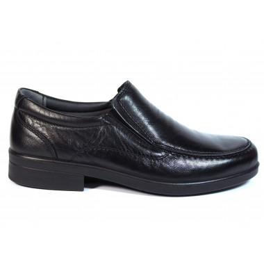 Zapatos Profesional Luisetti 26850 Negro