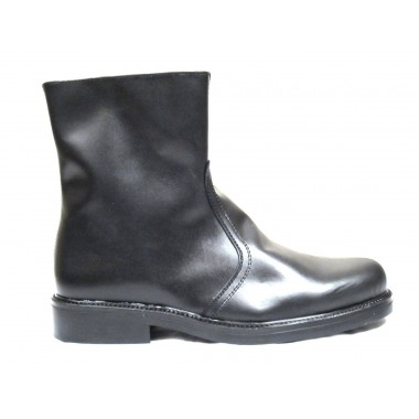 Botas Riverty 314 Negro