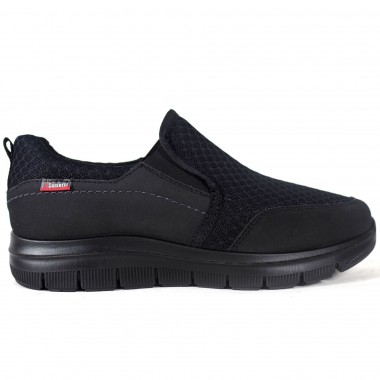 Zapatos Luisetti 31101 Negro