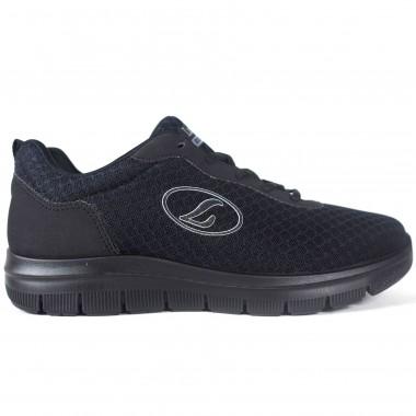 Zapatos Luisetti 31102 Negro