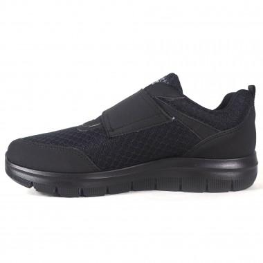 Zapatos Luisetti 31104 Negro