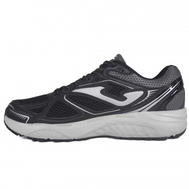 Zapatillas Joma Vitaly Men 901 Negro-Gris
