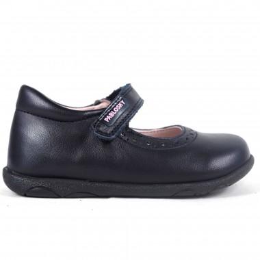 Zapatos Colegial Pablosky 067825 Marino