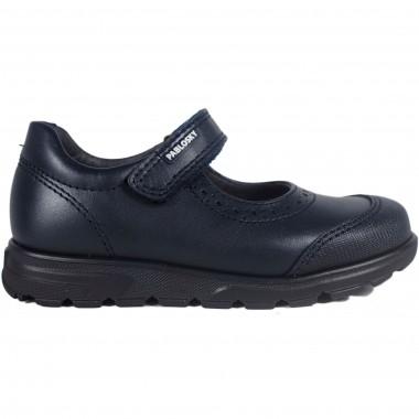 Zapatos Colegial Pablosky 334120 Marino