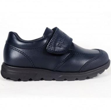 Zapatos Colegial Pablosky 334520 Marino