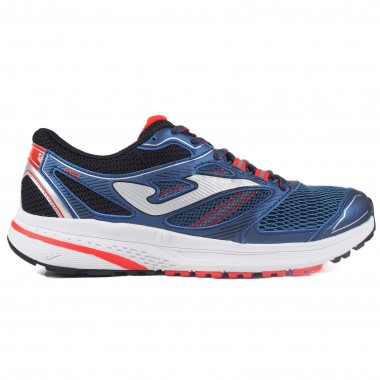 Zapatillas Joma Speed Men 917 Azul-Negro