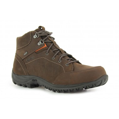 Botas Chiruca Dallas 12 Gore-Tex