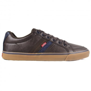 Zapatillas Levi's 229171 Chocolate