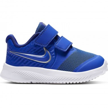 Zapatillas Nike Star Runner 2 AT1803-400 Azul