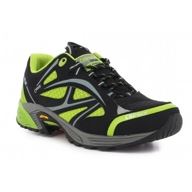 Zapatillas Chiruca Raptor 01 Goretex