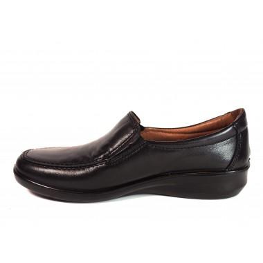 Zapatos Profesional Luisetti 0302 Negro