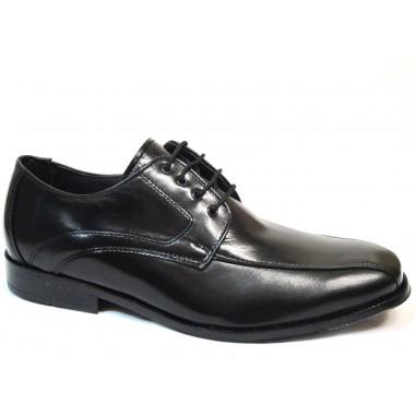 Zapatos Finos Szpilman 2045 Negro