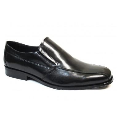 Zapatos Finos Szpilman 2043 Negro