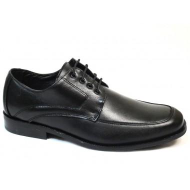 Zapatos Finos Szpilman 2041 Negro