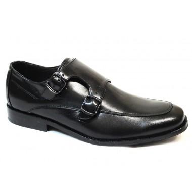 Zapatos Finos Szpilman 2044 Negro