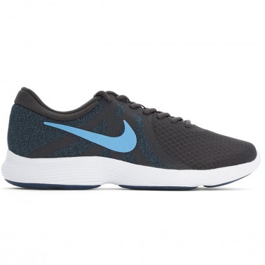 Zapatillas Nike Revolution Aj3490-003 Gris