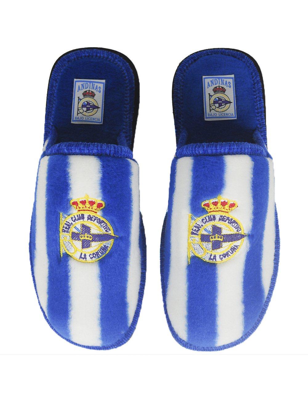 Zapatillas Deportivo de la Coruña