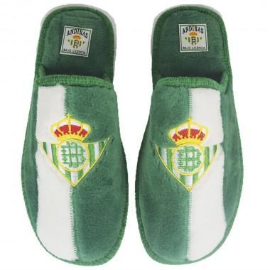 Zapatillas de Casa Berevere IN8090 Gris