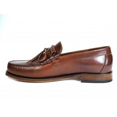 Zapatos La Valenciana 2508 Pull Beirao