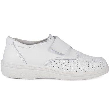 Zapatos Trabajo 2000 Blanco