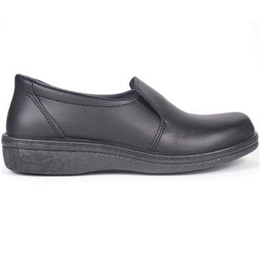 Zapatos Trabajo 2002 Negro