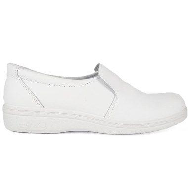 Zapatos Trabajo 2002 Blanco