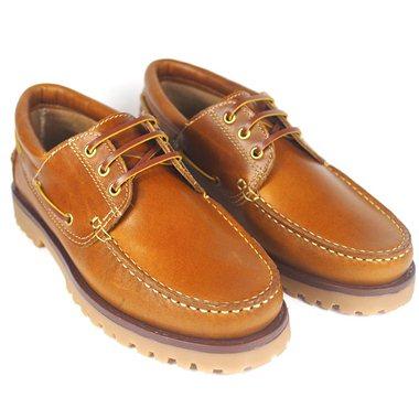 Zapatos La Valenciana 848 Miel