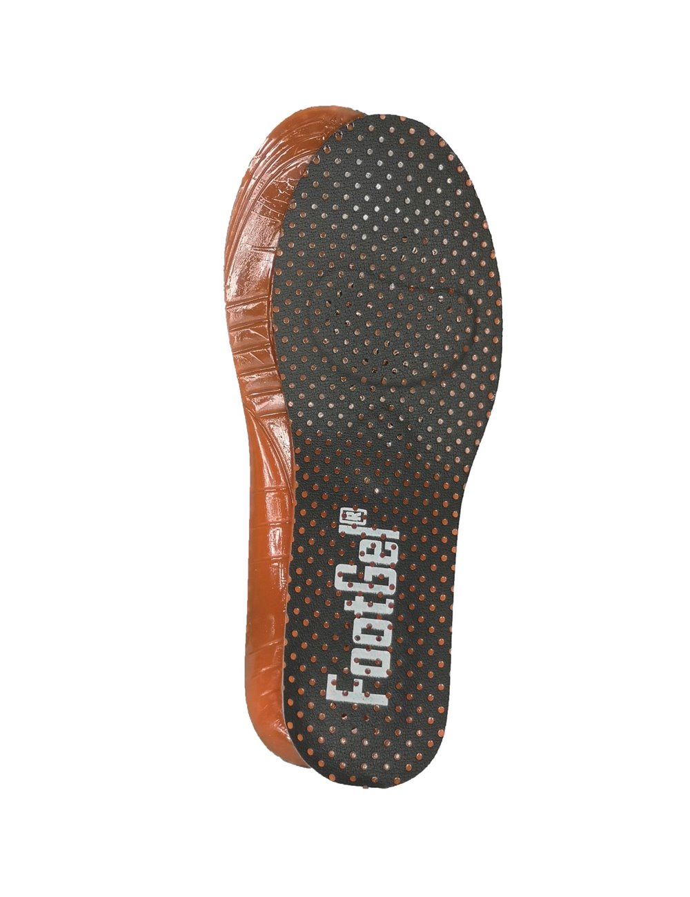 Plantillas Footgel para deporte