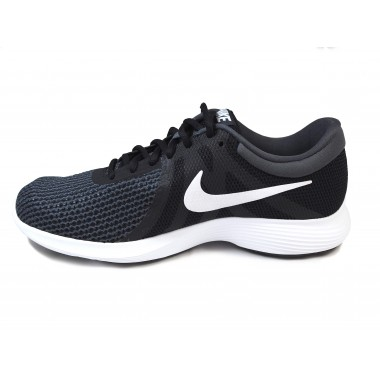 Zapatillas Nike Revolution Aj3490-001 Negro