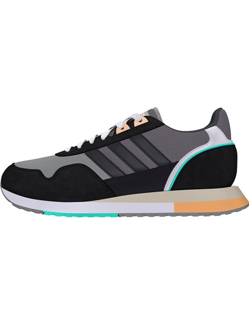 zapatillas adidas granate