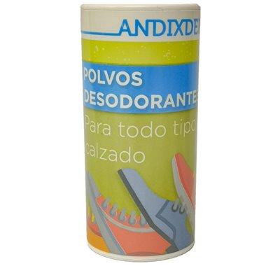 Polvo Desodorante