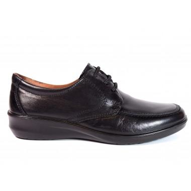 Zapatos Profesional Luisetti 0303 Negro