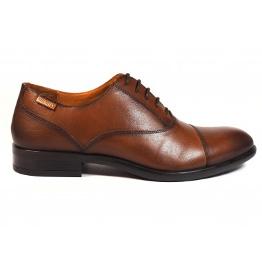 Zapatos Pikolinos M7J-4184 Cuero