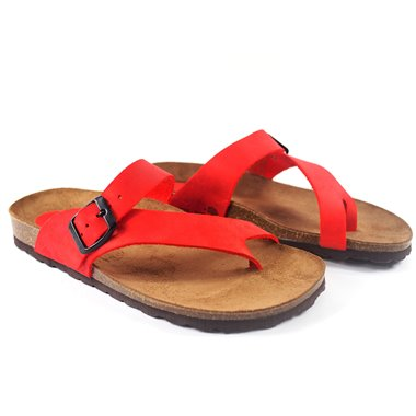 Sandalias Refresh 69813 Rojo