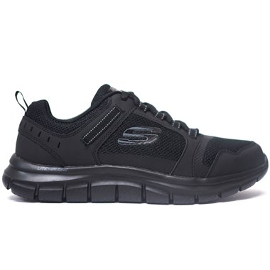 Zapatillas Skechers 232001 Negro
