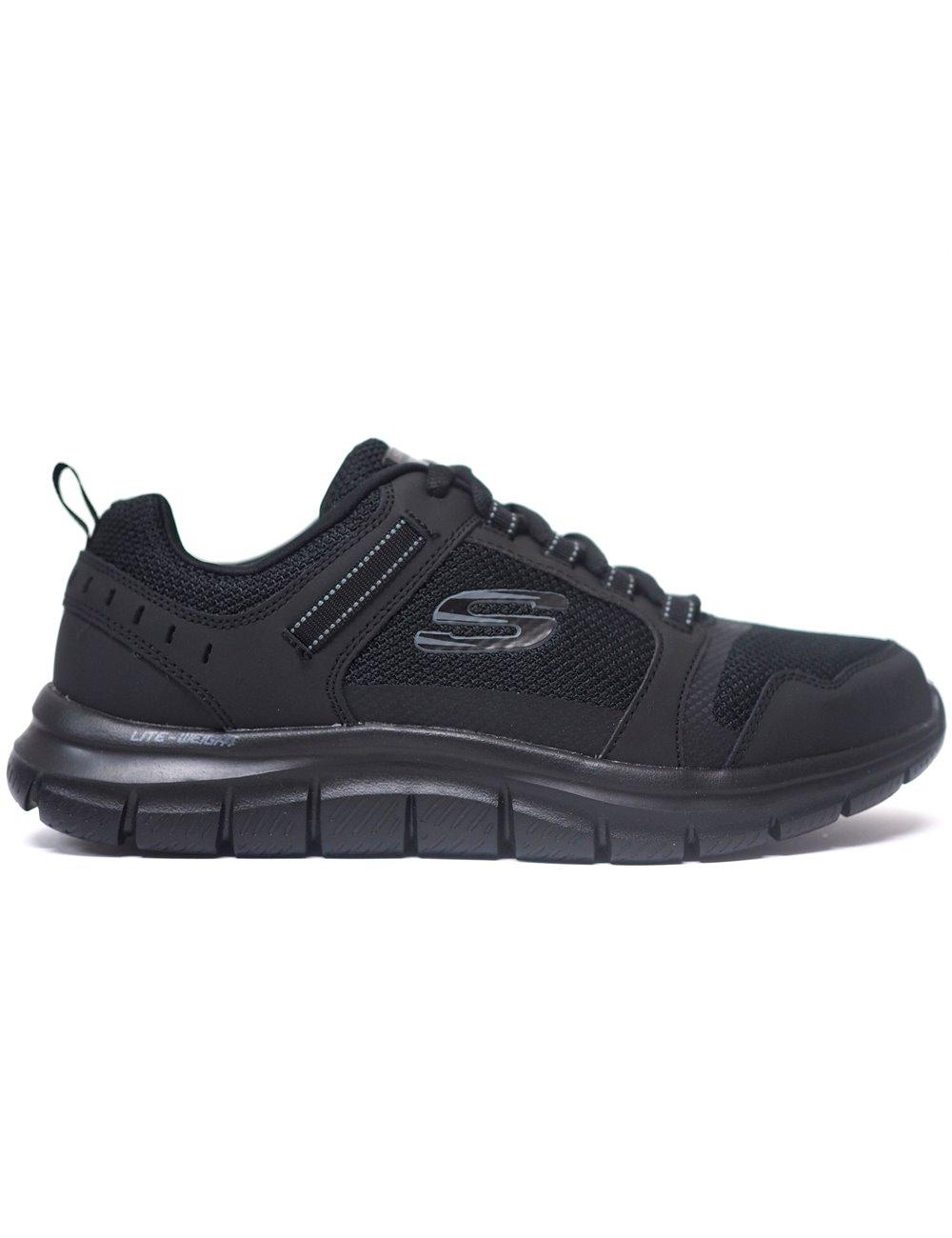 Zapatillas Skechers 232001 Negro