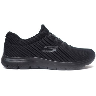 Zapatillas Skechers 12985 Negro