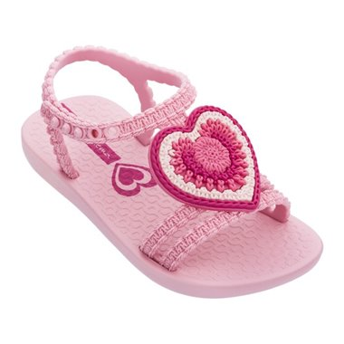 Sandalias My First Ipanema V Baby 82780 Rosa