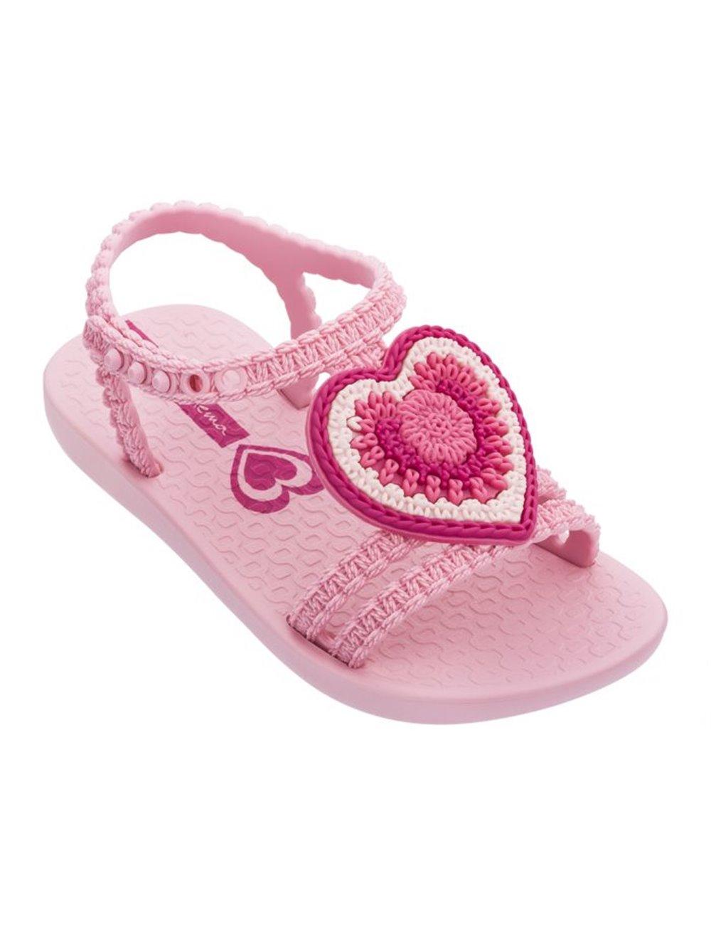 Sandalias My First Ipanema V Baby 82780 Rosa
