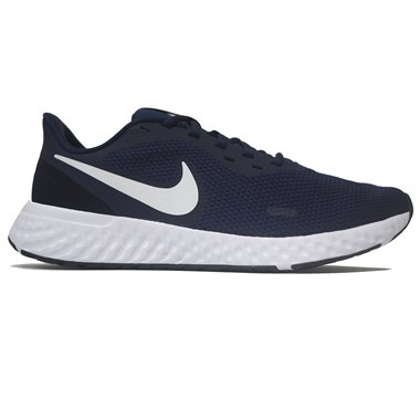 Zapatillas Nike Revolution 5 BQ3204008 Marino-Blanco