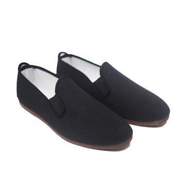 Zapatillas kunfú Javer 55 Negro